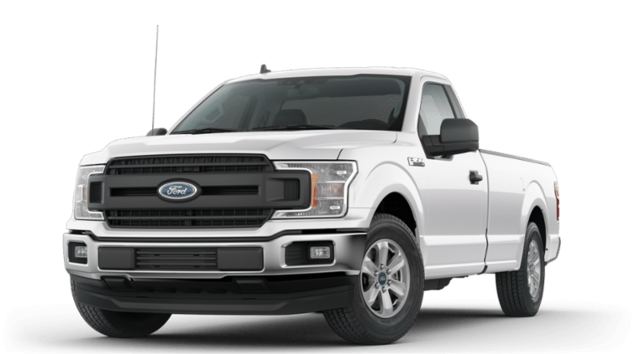 New 2020 Ford F-150 XL Truck for sale in Fulton, MS